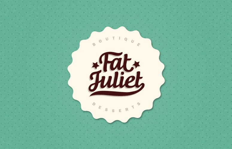 Fat Juliet Logo